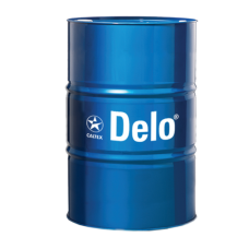 ENGINE OIL DELO GOLD ULTRA 15W40 API CI4 200L