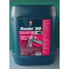 Hydraulic Oil Rando HD 68 18L