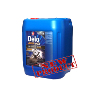 ENGINE OIL DELO MGX 15W40 API CJ4 18L