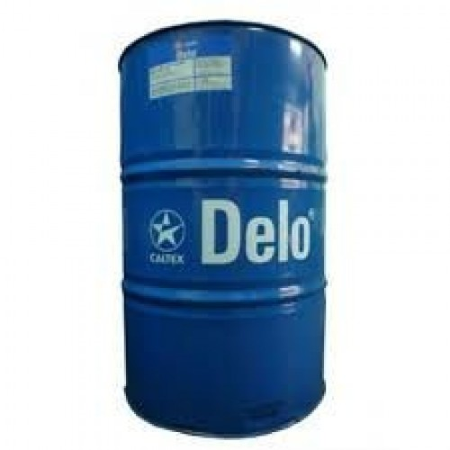 Engine oil delo silver api cf4 15w 40 200l hardware for Motor oil api rating