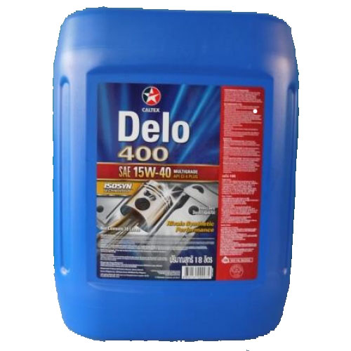 Engine oil delo 400 15w 40 api ci4 plus 18l hardware for Motor oil api rating