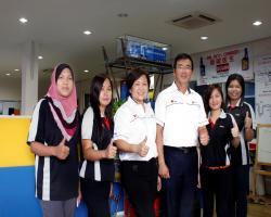 Industry Team
